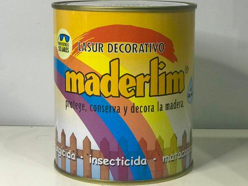 Maderlim